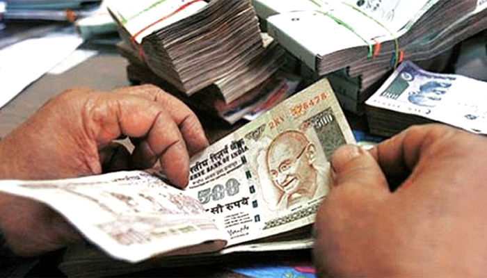 بینک 5،000 روپے قیمت تک کے یا 20 پرانے کٹے پھٹے نوٹوں کو بلا معاوضہ تبدیل کریں: ریزرو بینک