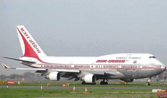 ایئر انڈیا کے پائلٹ خانگیانے کے حق میں، پر پہلے بقایا چاہتے ہیں
