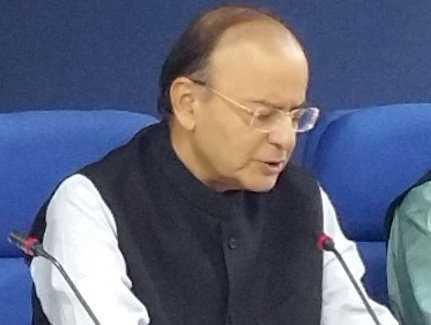 جیٹلی نے کہا پائیدار اور متوازن نمو حاصل کرے گی ہندوستانی معیشت