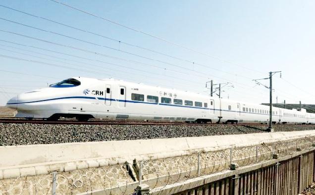 ان شہروں کو ہائی سپیڈ بلیٹ ٹرین نیٹ ورک سے جوڑنے کی تیاری میں حکومت