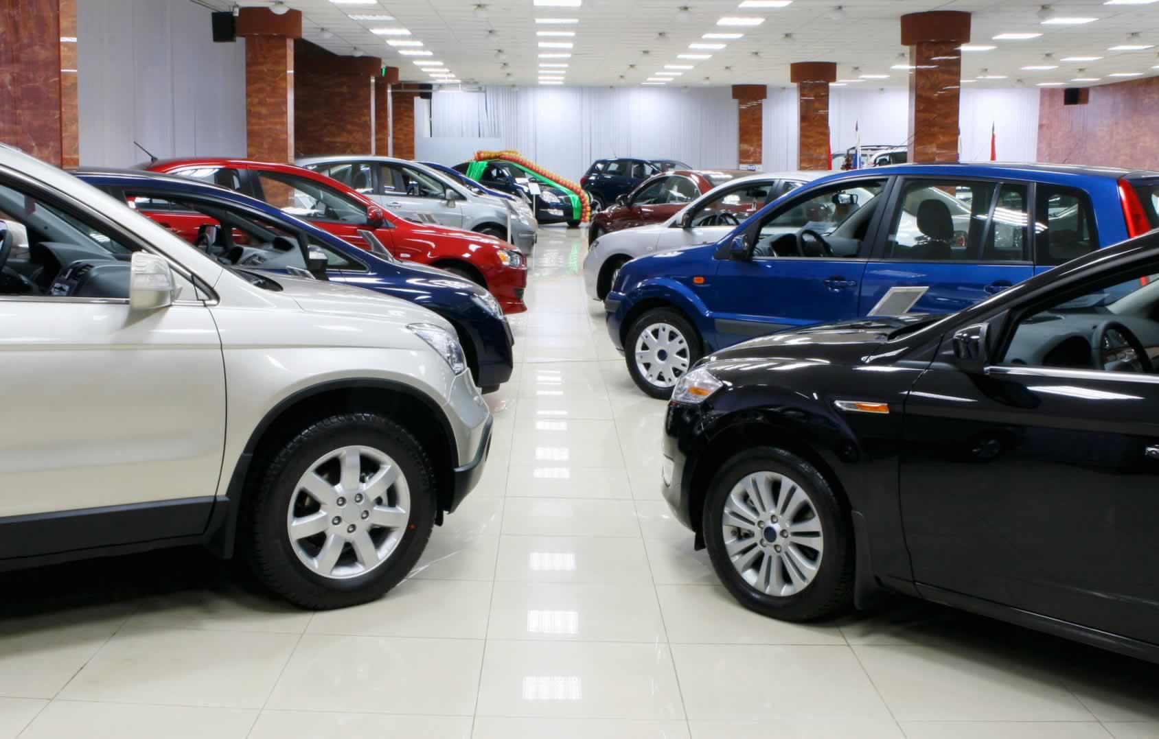 جون میں کاروں کی فروخت 5.18 فیصد کمی