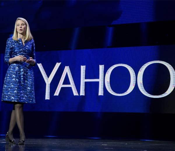 فروخت ہونے جار ہا ہے Yahoo