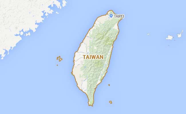 تائیوان، چھ سال میں سب سے سست ترقی