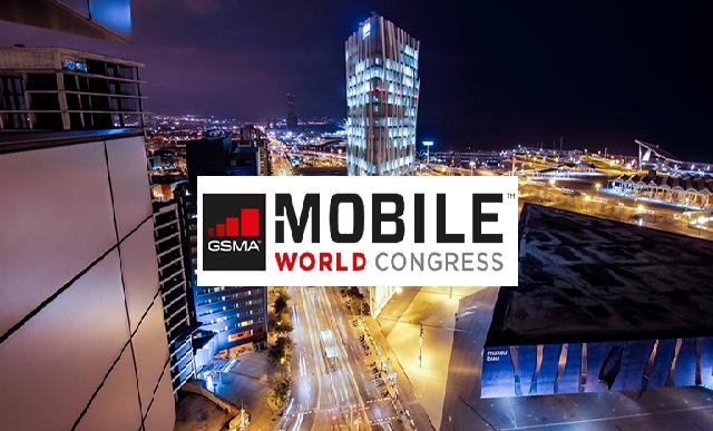 اسپین میں ورلڈ موبائل کانگریس کا آغاز