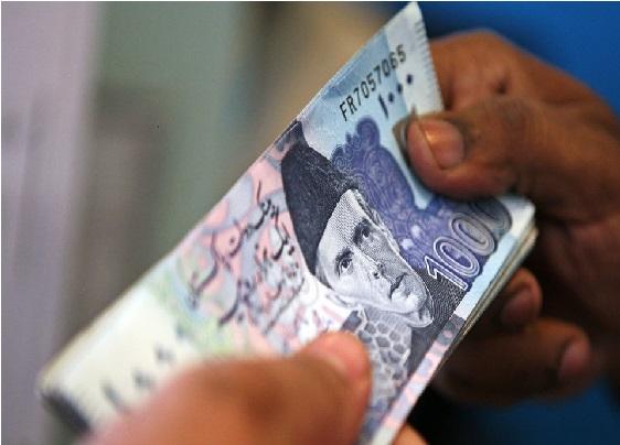 کنگالی کے قریب ہے پاکستان ! صرف 10 ہفتے کا بچہ ہے خزانہ