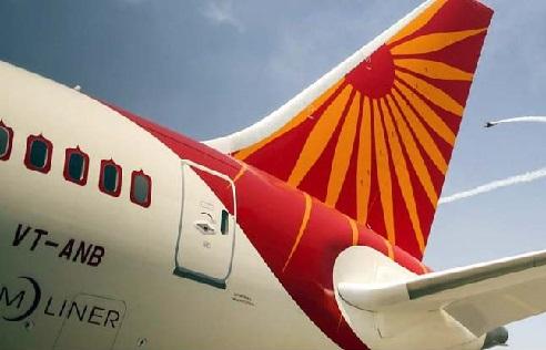 ایئر انڈیا نے تین سالوں میں لیا 19 ہزار کروڑ روپے سے زیادہ کا قرض