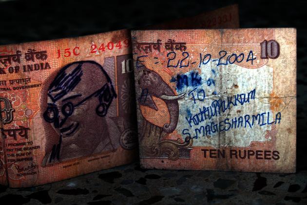 یکم   جنوری کے بعد بھی چلتے رہیں گے لکھے ہوئے نوٹ: رگھو رام راجن