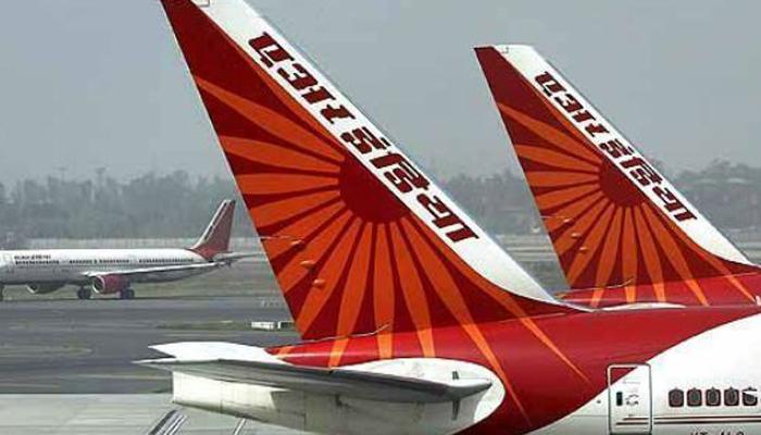 ایئر انڈیا کی ہو سکتی ہے 'گھر واپسی'، ٹاٹا گروپ خرید سکتا ہے قومی ایئر لائنز: رپورٹ