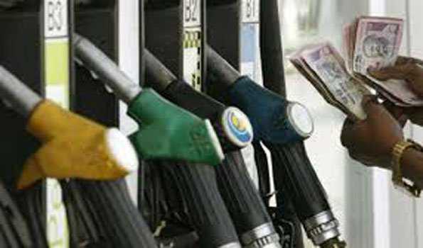 پٹرول، ڈیزل کی قیمتوں میں اچھال جاری