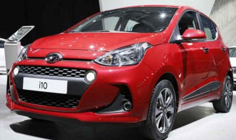 مہنگی ہوئی Hyundai کی گرینڈ i10، 23 ہزار تک بڑھی قیمت