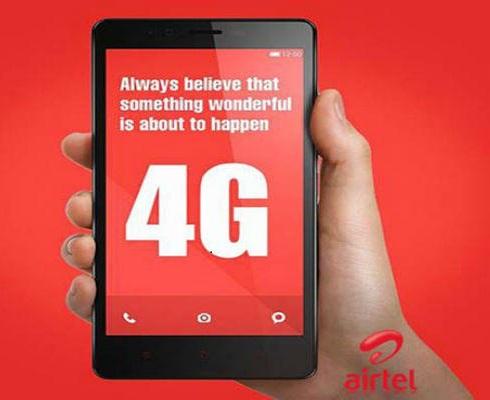 انٹرنیٹ 4G سپیڈ کے معاملے میں ایئرٹیل نے ریلائنس جیو کو پیچھے چھوڑا