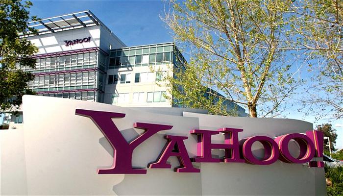 Yahoo کرے گی 1،700 ملازمین کی برخواستگی، داؤ پر ہے چیف ایگزیکٹو کی نوکری