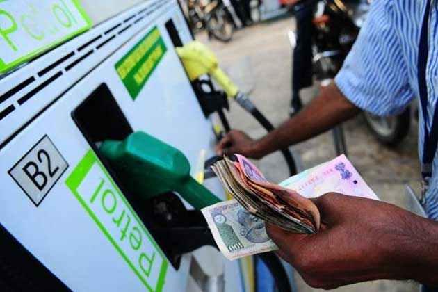 پیٹرول-ڈیزل کی قیمتوں میں مسلسل 6ویں دن بھی اضافہ