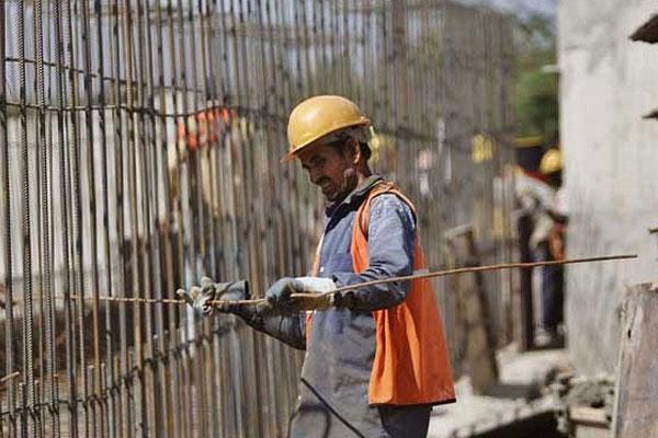 عالمی معیشت میں ہندوستان کی ترقی کی شرح چین سے آگے بنی رہے گی: عالمی بینک