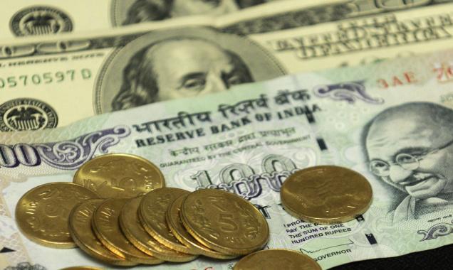 ہندوستان میں زرمبادلہ کے ذخیرہ 360 ارب ڈالر کے ریکارڈ پر پہنچا