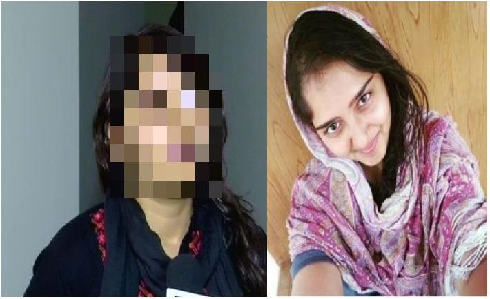 کیرل: ٹرین میں ملیالم اداکارہ کے ساتھ چھیڑ چھاڑ