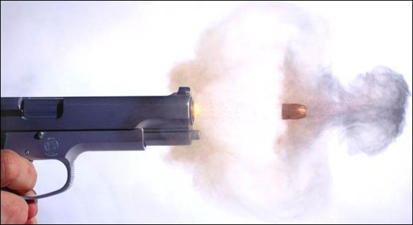 پنجاب میں آر ایس ایس کارکن کا گولی مارکر قتل