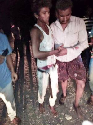 کرنول میں پتھر کی کان میں زوردار دھماکہ، 11 مزدور ہلاک