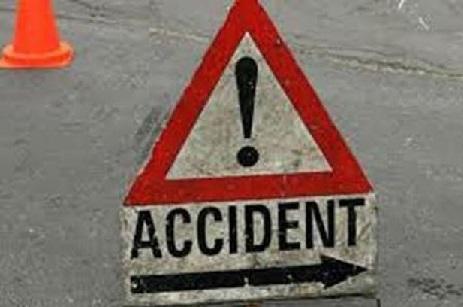 سڑک حادثہ میں تین سالہ لڑکی سمیت 12 افراد ہلاک :کرناٹک
