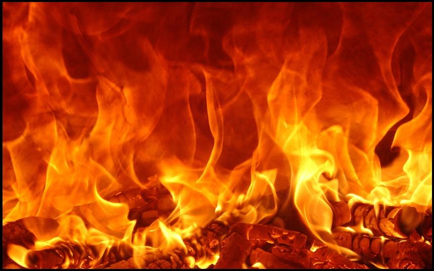 پيتم پورہ میں  خوفناک آتشزدگی، چارافراد ہلاک