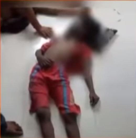 گجرات: 8 سالہ بچے نے کی خودکشی