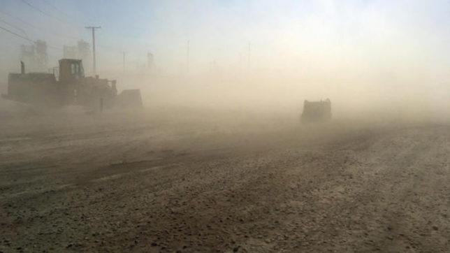 اتر پردیش میں  آندھی سے ہونے والے حادثات میں  کم از کم آٹھ افراد ہلاک دیگر کئی زخمی