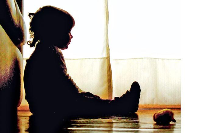 درندگی: دلی میں آٹھ ماہ کی بچی کی عصمت دری، بچی اسپتال میں بھرتی، حالت سنگین