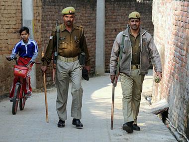 بائک سوار بدمعاشوں نے بیڑی تاجر کو اغوا کر پانچ لاکھ روپیہ لوٹا