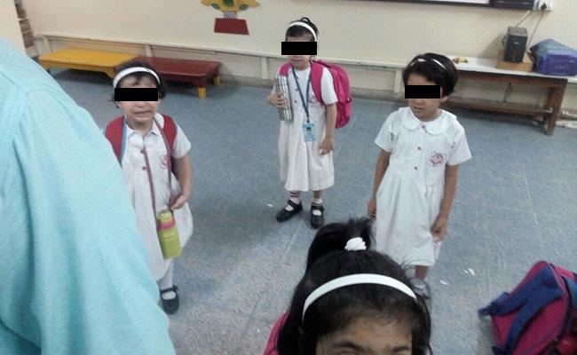 دہلی: فیس نہیں دینے پر اسکول نے 50 بچیوں کو 5 گھنٹے یرغمال بنائے رکھا:سی ایم نے مانگی رپورٹ