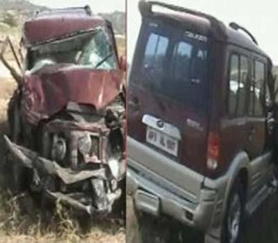 تلگو فلم کے کامیڈین علی کے بھائی سڑک حادثہ میں زخمی