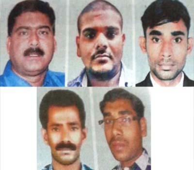 سعودیہ عربیہ میں سڑک حادثہ میں پانچ ہندوستانیوں کی موت