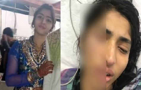 حیدرآباد: دیر رات وائی-فائی بند کرنے پر شوہر نے بیوی کی پٹائی کردی