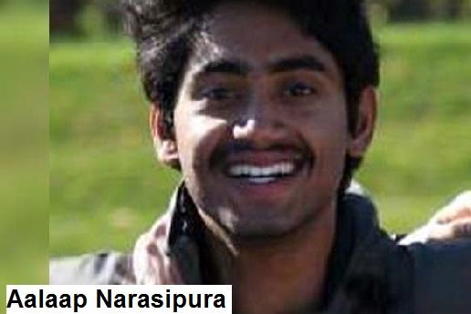 امریکہ: گزشتہ کئی دنوں سے لاپتہ ہندوستانی نژاد طالب علم کی لاش ملی
