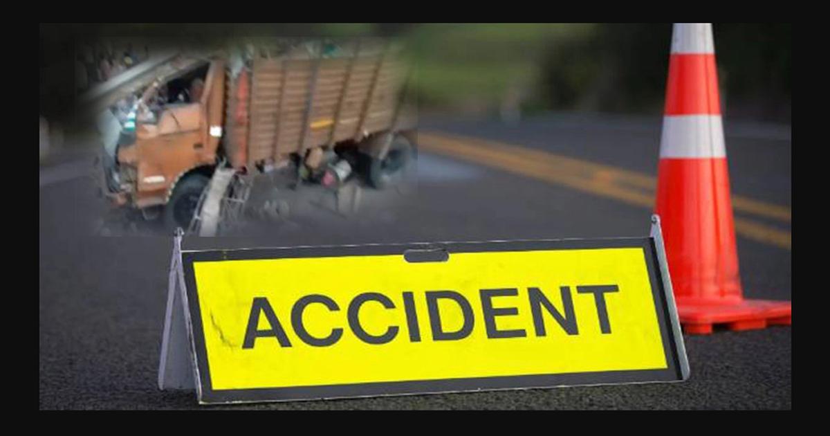 مہاراشٹر : سڑک حادثہ میں 17 افرادکی موت، 15 زخمی