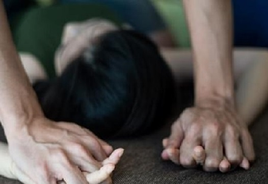 مرادآباد میں دلت لڑکی کی عصمت دری ، مندر کا 52 سالہ پجاری گرفتار