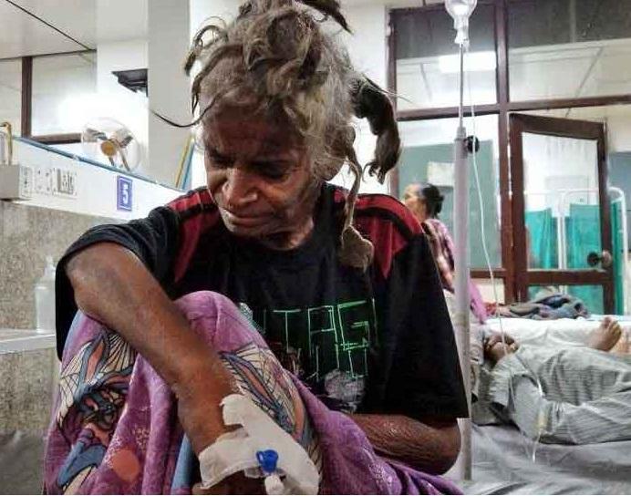 دہلی: بھائی نے بہن کو 2 سال تک گھر میں رکھا قید، چار دن میں دیتا تھا صرف ایک روٹی