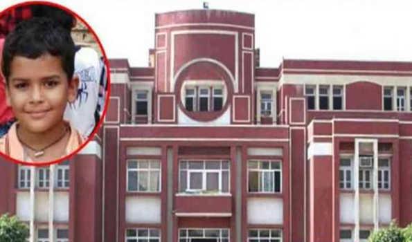 پردیو من قتل معاملہ:گیارہویں کلاس کا طالب علم قاتل نکلا