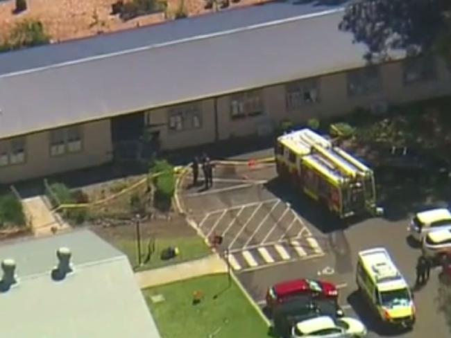 سڈنی: دیوار توڑ کر کار کلاس میں گھس گئی، دو بچوں کی موت