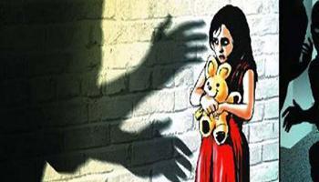 بلند شہر میں پانچ سالہ بچی کے ساتھ زیادتی