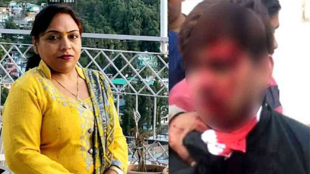 ہریانہ: معطل طالب علم نے پی ٹی ایم کے دوران پرنسپل کو گولی مار کرہلاک کر دیا