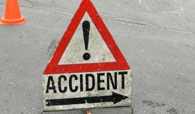شاہجہاں پور سڑک حادثہ میں پانچ عقیدت مند ہلاک