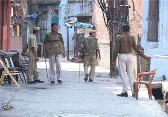 انتخابی رنجش میں فائرنگ،5افراد زخمی