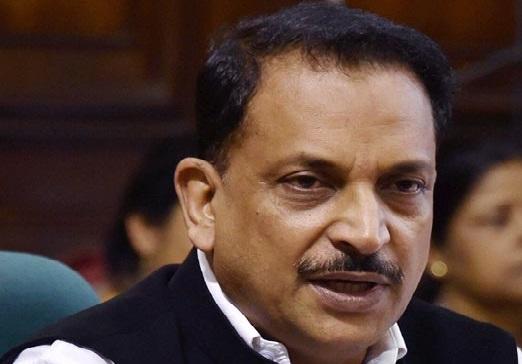 پانچ لاکھ کمپیوٹر آپریٹرز کو GST لاگو ہونے کے بعد روزگار ملے گا: مرکزی وزیر راجیو پرتاپ