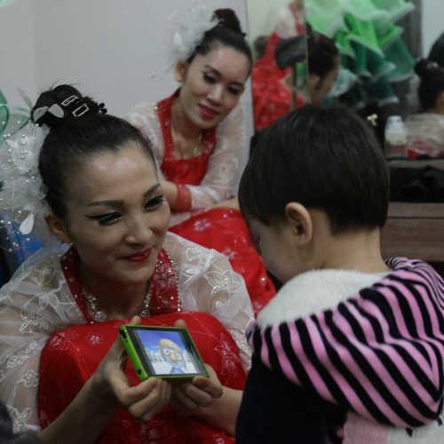 ٹی وی، موبائل کے طرز زندگی سے بچوں کے دل کو خطرہ
