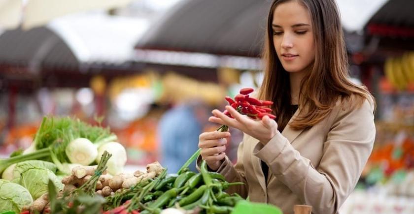 ڈپریشن کا علاج کھانوں سے ممکن ہے، ماہرین صحت