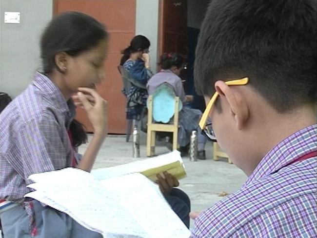 حکومت نے جموں کشمیر میں اسکولوں کے وقت میں تبدیلی کا حکم دیا
