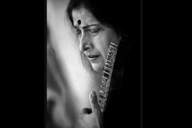 کلاسیکل گلوکارہ کشوری امونکر کا انتقال، وزیر اعظم مودی کا اظہار رنج وغم