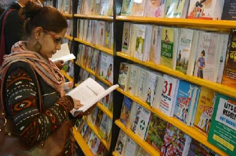 مہاراشٹر کا ایک گاؤں بنے گا ہندوستان کا پہلا کتاب گاؤں