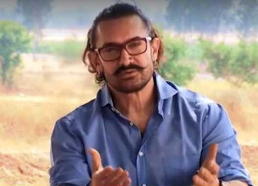 عامر خان کو آفر ہوئی تھی سنجے دت کی بائیوپک