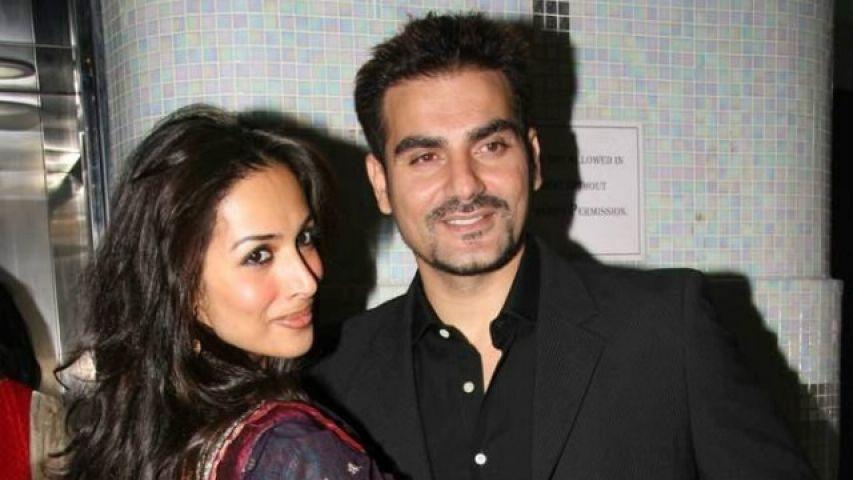 ملائکہ ارورہ نے ارباز خان سے شادی توڑنے کا فیصلہ کیا؟